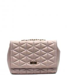 Kate Spade Beige Emery Medium Crossbody