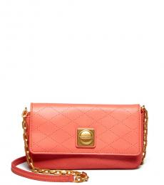 Marc Jacobs Rose Bush On the Dot Small Crossbody