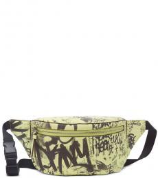 DKNY Citron Tilly Logo Belt Bag