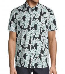 Black Frye Classic-Fit Shirt