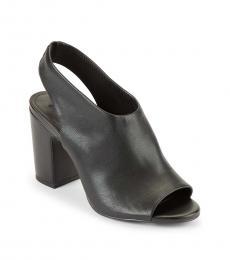 DKNY Black Hinnli Dress Heels