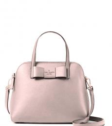 Kate Spade Light Pink Robinson Street Medium Satchel