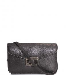 Marc Jacobs Black Jane At The Disco Small Crossbody