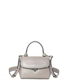 Truffle Ava Scallop Small Crossbody