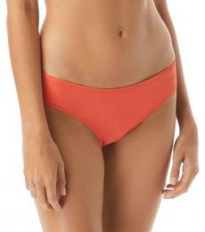 Vince Camuto Persimmon Beachwear Bikini Bottom