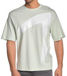 Diesel Aqua Teoria Crew Neck T-Shirt
