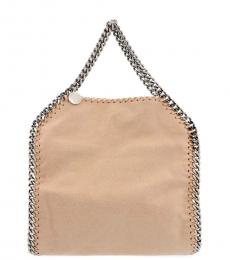 Stella McCartney Beige Falabella Small Tote
