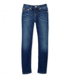 True Religion Boys Laguna Slim Fit Jeans