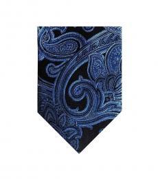 Multi Color Skinny Classic Neat Tie