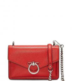 Tomato Jean Small Crossbody