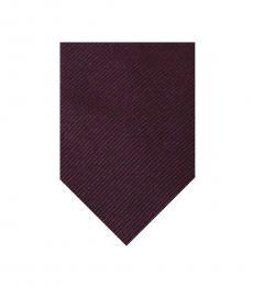 Dolce & Gabbana Purple Fashion Slim Tie