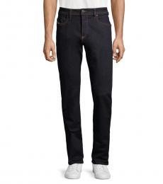 Diesel Denim Buster Regular Slim Jeans