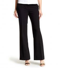 Calvin Klein Black Classic Fit Pants