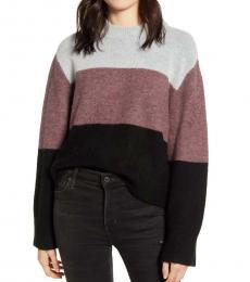 Grey Miller Love Sweater