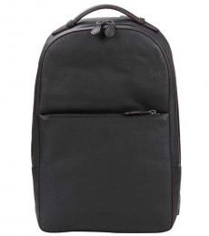 Black Metropolitan Large Backpack
