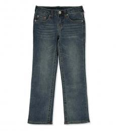 True Religion Boys Denim Five Pocket Jeans