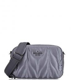 Kate Spade Anthracite Ellie Small Crossbody
