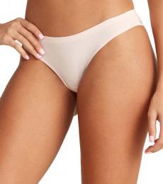 Emporio Armani Potpouri Logo Waist Brief Panty