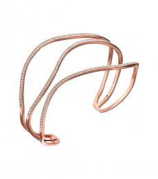 Rose Gold Wonderlust Bracelet