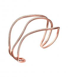 Michael Kors Rose Gold Wonderlust Bracelet