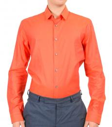 Hugo Boss Red Ettl Casual Shirt
