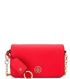 Tory Burch New Carnival Robinson Small Crossbody