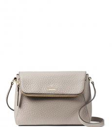 Soft Taupe Carter Street Berrin Small Crossbody