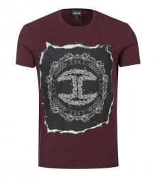 Cherry Graphic Logo T-Shirt