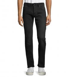 Diesel Black Safado Slim-Fit Jeans