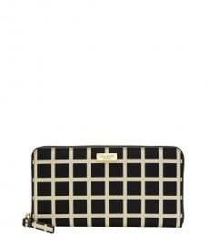 Black Neda Wallet