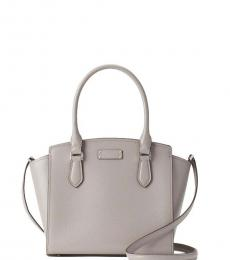 Kate Spade Soft Taupe Jeanne Medium Satchel