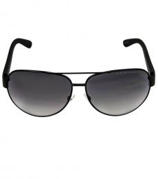 Marc Jacobs Black-Brown Gradient Modish Sunglasses