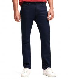 DKNY Dark Indigo Slim Jeans