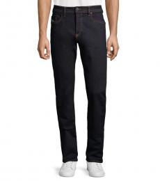Denim Buster Regular Slim Tapered Jeans