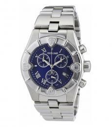 Silver Stylish Watch