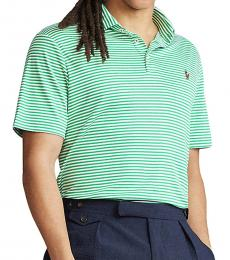Ralph Lauren Green Classic Fit Polo