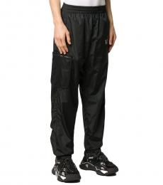 Black Star Cargo Trousers
