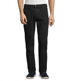 Black Slim-Fit Skinny Jeans