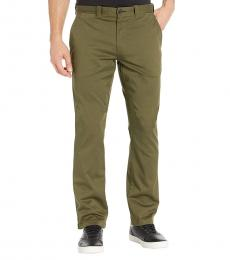Olive Carter Stretch Chino
