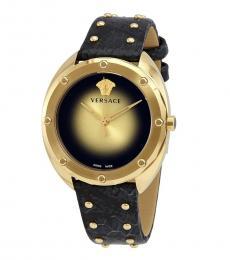 Black Shadov Watch