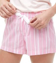 J.Crew Multi Color Cotton Sleep Short