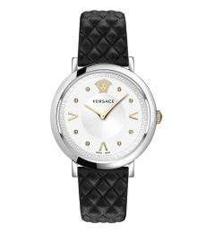 Versace Black Pop Chic Watch
