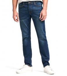 DKNY Indigo Slim Jeans
