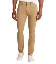 Beige Thommer Slim Skinny Jeans