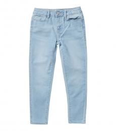Calvin Klein Girls Moonlight Ultimate Skinny Jeans