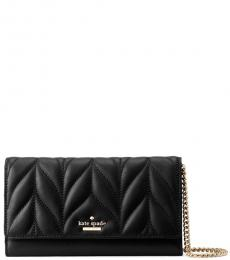 Kate Spade Black Briar Lane Small Shoulder Bag