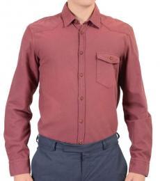 Cherry Full Sleeves Dress Shirt