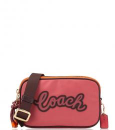 Coach Rouge Vale Small Crossbody