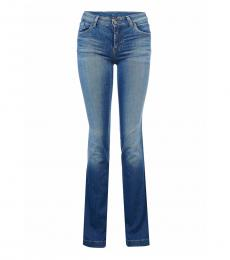 Armani Jeans Blue Cassia Regular Fit Jeans