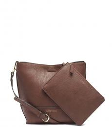 Walnut Sonoma Medium Crossbody